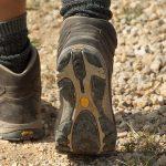 ウォーキングの歩数と健康について